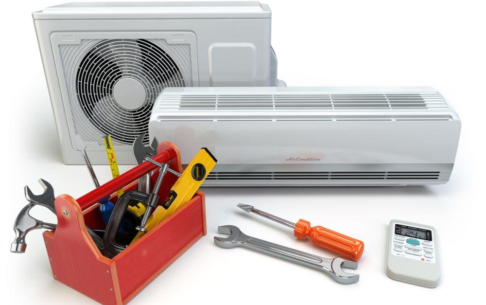 installation et réparation de climatisation